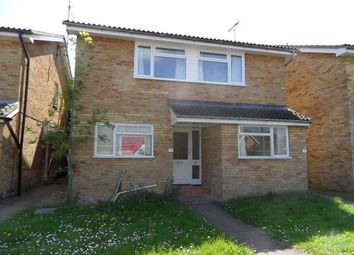 Thumbnail 2 bedroom flat to rent in Vermont Grove, Peterborough