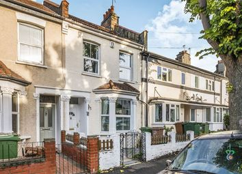 Thumbnail 3 bed terraced house to rent in Mellows Road, Wallington