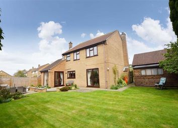 Thumbnail 4 bed property for sale in Dawnhill Lane, Hemswell, Gainsborough