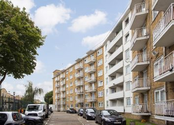 3 bed flat for sale in Westerham House, Bayham Street, Camden NW1