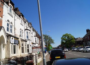 Office to let in Dickenson Road, Longsight M13