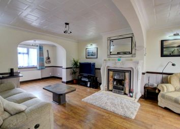 Thumbnail 3 bed semi-detached house for sale in Cuxton Road, Strood, Rochester