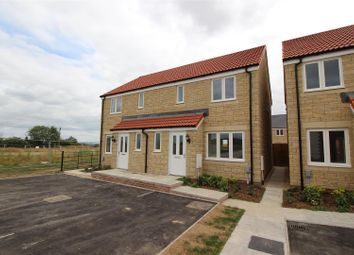 3 bed semi-detached house for sale in Hazel Crescent, Chippenham SN15