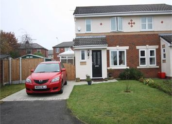 Thumbnail 3 bed semi-detached house to rent in Balmore Close, Bolton, Lancashire