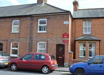 Thumbnail 2 bedroom terraced house to rent in York Road, Newbury