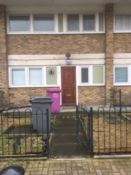 Thumbnail 3 bed flat to rent in Erick Street, London