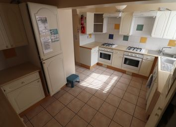 Thumbnail 7 bed terraced house to rent in Cheyney Road, Chester
