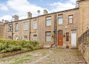 Thumbnail 2 bed terraced house for sale in Oak Street, Elland