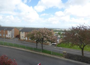 Thumbnail 3 bed semi-detached house for sale in Caer Castell Place, Rumney, Cardiff