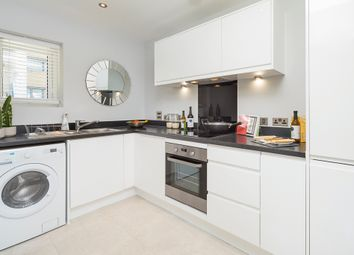 Thumbnail 2 bedroom flat for sale in Hickman Avenue, Highams Park