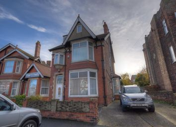 Thumbnail 4 bed detached house for sale in Horsforth Avenue, Bridlington