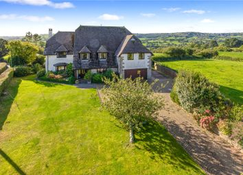 Thumbnail 5 bed detached house for sale in Northleigh, Colyton, Devon