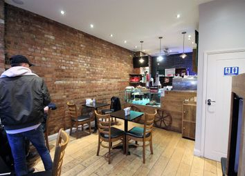 Restaurant/cafe to let in Romford Road, Manor Park E12