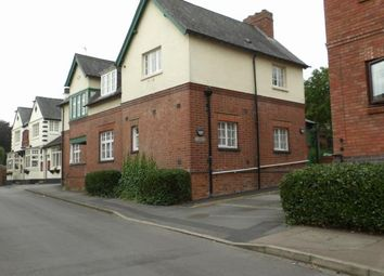 Thumbnail 2 bed flat for sale in St. James Court, Birstall, Leicester, Leicestershire
