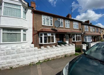 3 bed terraced house for sale in Avon Street, Stoke, Coventry CV2