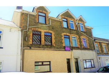 Thumbnail 4 bed terraced house for sale in Jersey Road, Blaengwynfi