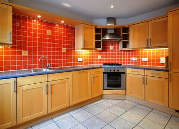 Thumbnail 3 bed end terrace house to rent in Oakey Drive, Wokingham