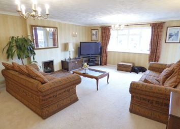 Thumbnail 5 bedroom detached house for sale in The Glen, Weston-Super-Mare