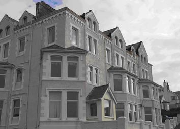 Thumbnail 2 bed flat to rent in Traie Meanagh Drive, Port Erin