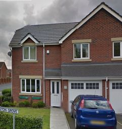 Thumbnail 3 bed semi-detached house to rent in Charlestone Grove, Warrington