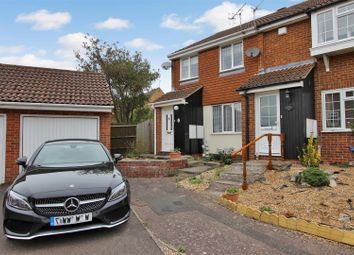 Thumbnail 3 bed end terrace house for sale in Ramson Rise, Chaulden Vale, Hemel Hempstead