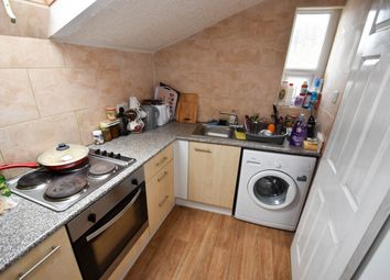 Thumbnail 2 bed duplex to rent in Albany Road, Edmonton, Enfield, London