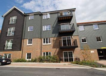 Thumbnail 1 bedroom flat to rent in Eden Road, Dunton Green, Sevenoaks