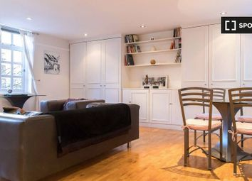 Thumbnail 2 bed property to rent in Topham Street, London