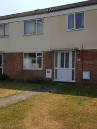 Thumbnail 3 bed terraced house to rent in Arnull Crescent, Daventry
