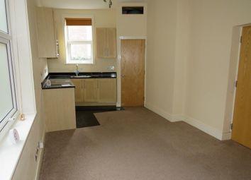 Thumbnail 1 bedroom flat to rent in Sheep Street, Northampton