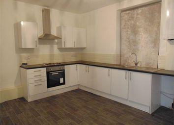 Thumbnail 3 bed terraced house to rent in Herbert Street, Burnley, Lancashire