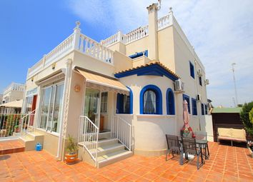 Thumbnail 3 bed town house for sale in Spain, Valencia, Alicante, Daya Vieja