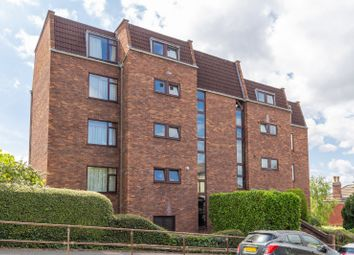 Thumbnail 2 bed flat for sale in Ivy Lodge, Westbury Hill, Bristol