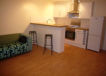 Thumbnail 1 bed flat for sale in Boultwood Road, London