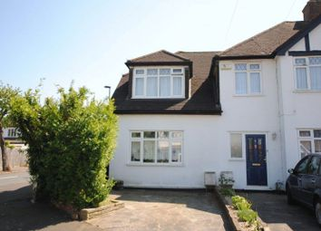 Thumbnail 2 bed end terrace house for sale in The Crossways, Old Coulsdon, Coulsdon
