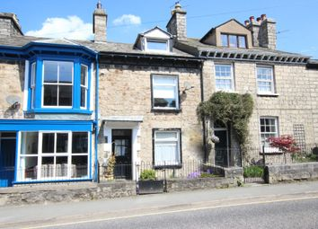 Thumbnail 2 bed terraced house for sale in 39 Castle Street, Kendal, Cumbria.