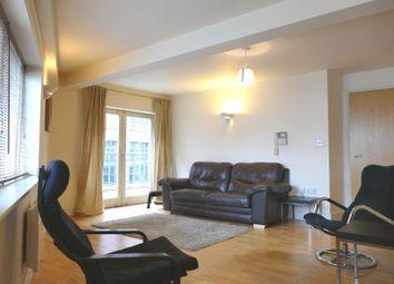 Thumbnail 2 bed flat for sale in Hamilton House, 1 Trafalgar Street
