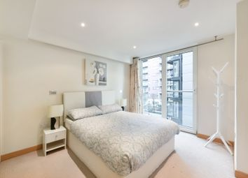 Thumbnail 2 bed flat for sale in Chelsea Bridge Wharf, Battersea