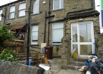 Thumbnail 2 bed terraced house to rent in Wolseley Street, Clayton, Bradford 14