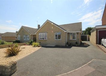 Thumbnail 3 bedroom detached bungalow for sale in Egerton Close, Nythe, Swindon
