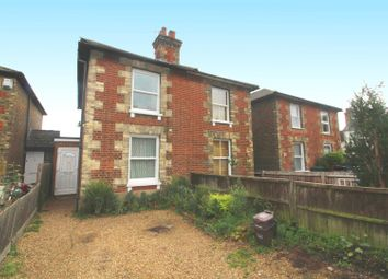 Thumbnail 2 bed semi-detached house for sale in Moxon Street, High Barnet, Barnet
