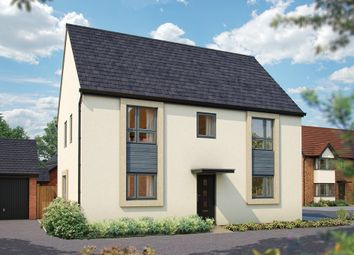 """Thumbnail 4 bedroom property for sale in """"The Chestnut"""" at Barrosa Way, Whitehouse, Milton Keynes"""