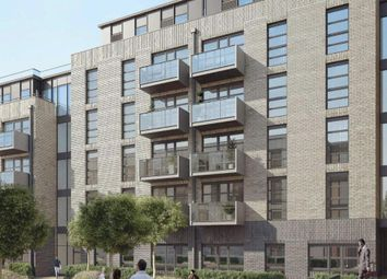 Thumbnail 2 bed flat for sale in 6 Page's Walk, Beromdsey, London