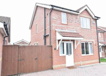 Thumbnail Property to rent in Kestrel Drive, Louth