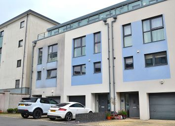 5 bed town house for sale in Trawler Road, Maritime Quarter, Swansea SA1