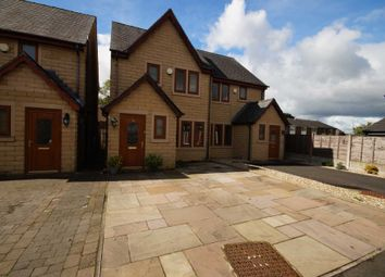 Thumbnail 3 bed semi-detached house to rent in High Lea, Adlington, Chorley
