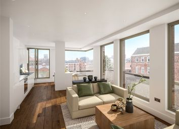 Thumbnail 3 bed flat for sale in Ryedale House, 58-60 Piccadilly, York