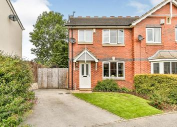 Thumbnail 3 bed semi-detached house for sale in Mount Road, Chapeltown, Sheffield, South Yorkshire