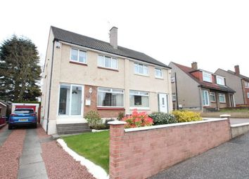 Thumbnail 3 bed semi-detached house for sale in Wellhall Road, Hamilton, South Lanarkshire, United Kingdom
