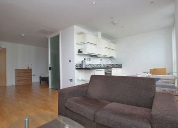 Thumbnail Studio to rent in Ability Place, Canary Wharf